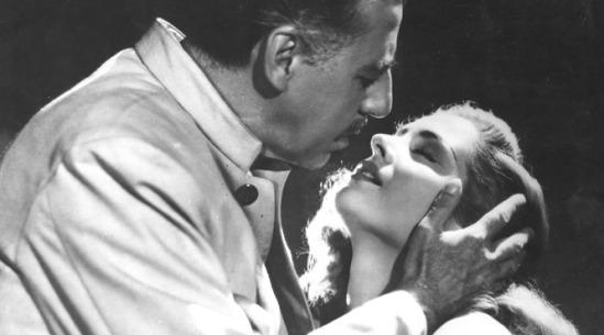 Fernando Soler and Rosita Quintana in 'Susana.'  credit: www.cinematheque.fr