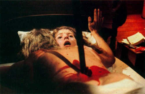 Marta Kober in 'Friday The 13th Part II.'  credit: slasherstudios.com