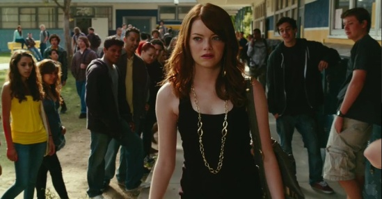 Emma Stone in 'Easy A.'  credit: patrickwillems.wordpress.com
