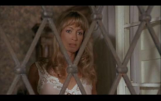 Jane (Suzi Kendall) in 'Torso.'  credit: cultmovieforums.com