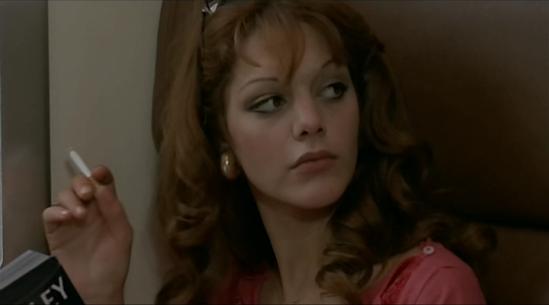 Dani (Tina Aumont) in 'Torso.'  credit: planetaua.net