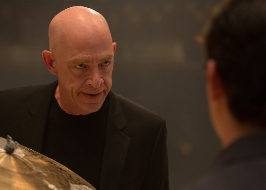 J.K. Simmons in 'Whiplash.'  credit: theloop.ca