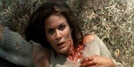 Florinda Bolkan in 'Don't Torture A Duckling.'  credit: quixotando.wordpress.com