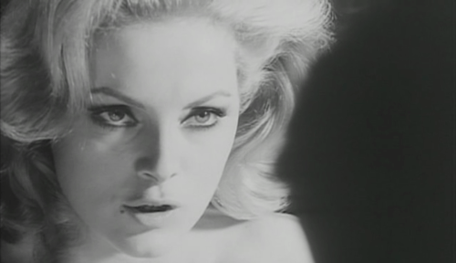 Virna Lisi in 'La Donna Del Lago.' credit: bmoviezone.wordpress.com